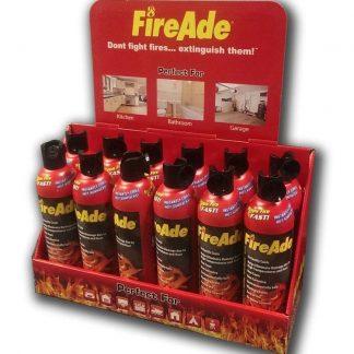 16oz FireAde® Fire Extinguisher