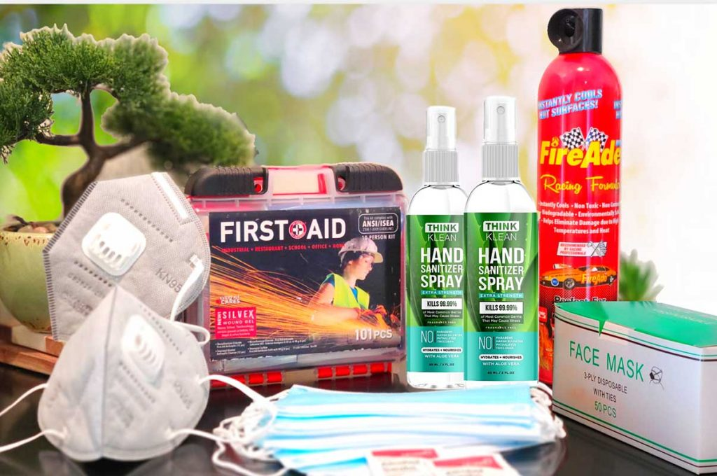 Biz Pal Essentials Kit-Image1