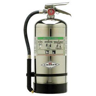 K-Class-Extinguisher