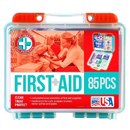 First-Aid-Kit-85-pieces